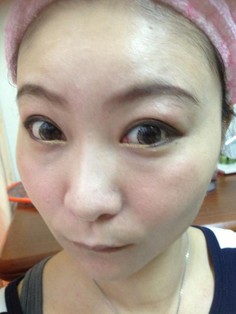 眼睛大总也是有优缺点的咩尤其是眼尾纹-女人知己专家文章分