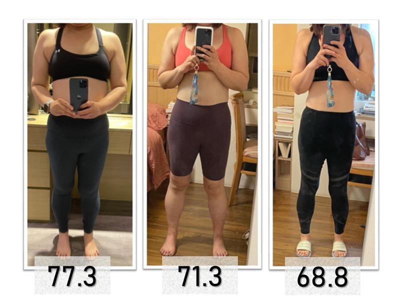 不再反覆減肥又變胖的日子,這次讓你瘦一輩子